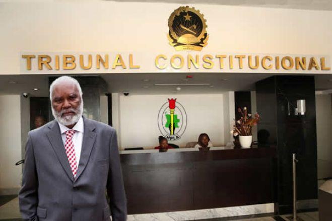 MPLA nega participação na inviabilização do PRA-JA Servir Angola junto ao TC