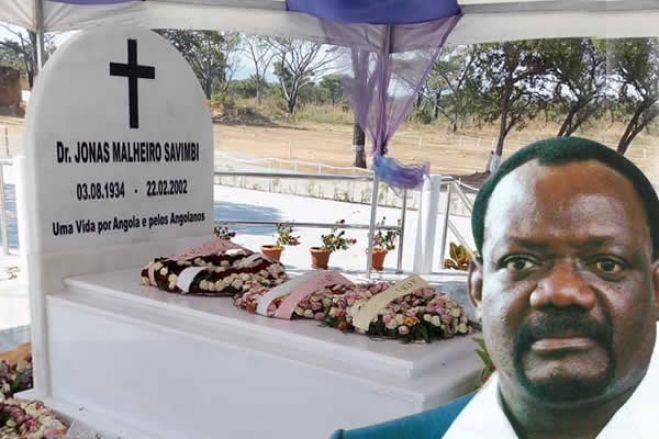 Como deve ser recordado Jonas Savimbi, um ano depois do seu enterro?