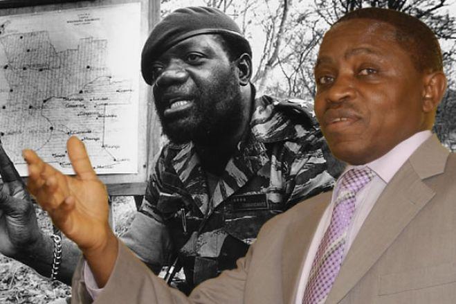 Candidatos à liderança da UNITA recorrem a ensinamentos de Jonas Savimbi