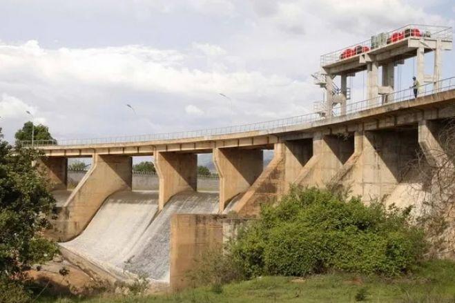 """General """"Dino"""" perde a barragem hidroelétrico das Mabubas para a Prodel"""