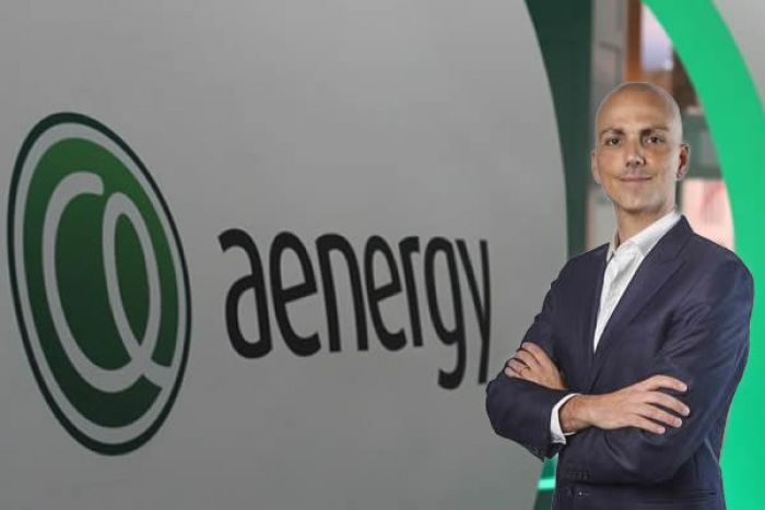 Empresa Aenergy contesta arresto de turbinas