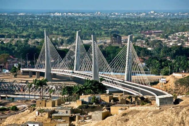 Benguela a próxima Capital de Angola