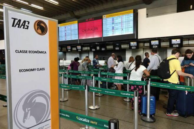 Portugal só aceita voos dos EUA, Brasil e PALOP com teste negativo à Covid-19