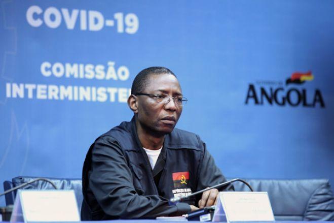 Covid-19: Angola registra mais 4 casos positivos, agora são 462 casos