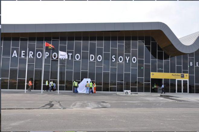 Privatização dos aeroportos angolanos será liderada pela SGA