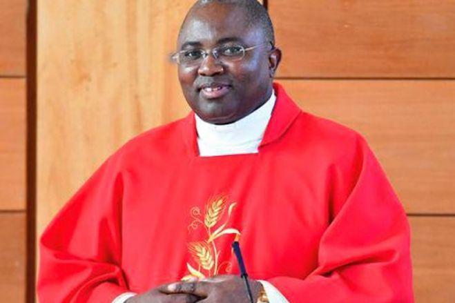Bispo de Cabinda classifica atuais leis de impostos como um atentado à dignidade