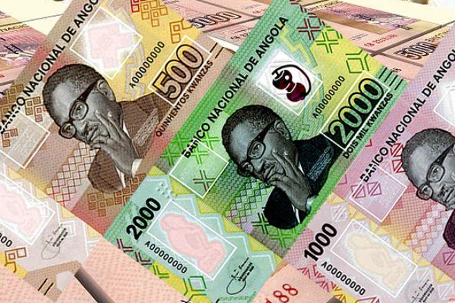 """BNA """"limita"""" circulação do kwanza na economia angolana no primeiro trimestre"""