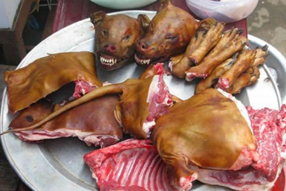 Carne à angolana