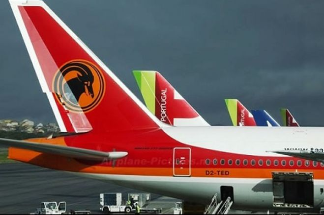 Covid-19: TAP e TAAG anunciam 10 voos Luanda-Lisboa em julho
