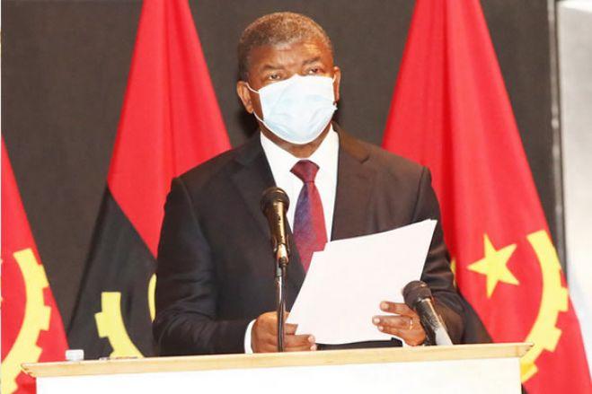 Pandemia obrigou a interromper renegociação da dívida de Angola - PR