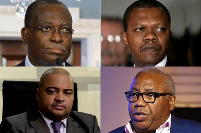 ONGs angolanas apresentam queixa em Portugal sobre alegada corrupção na Sonangol