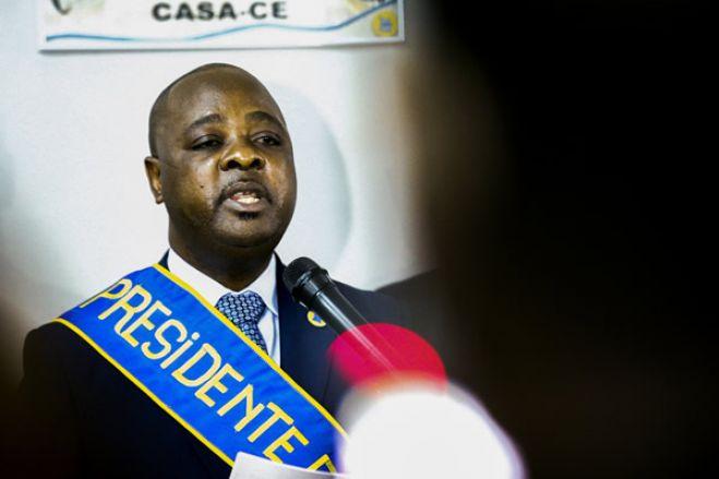 Presidente da CASA-CE diz que está a examinar suposto desvio de 180 milhões de kwanzas no partido PDP-ANA