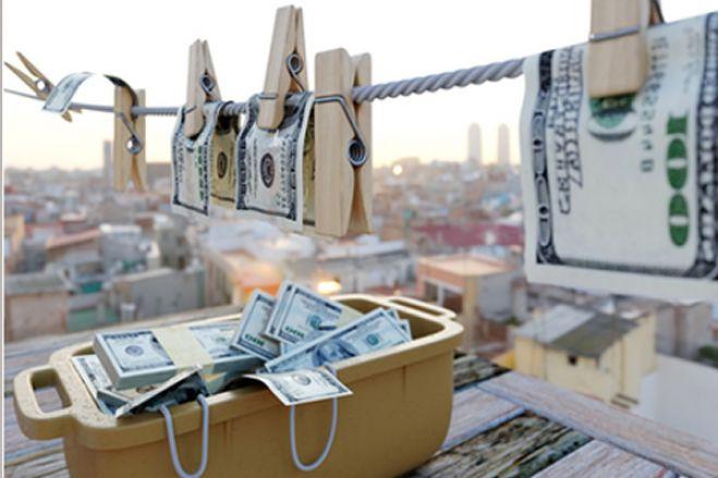 BNA aperta regras contra branqueamento de capitais