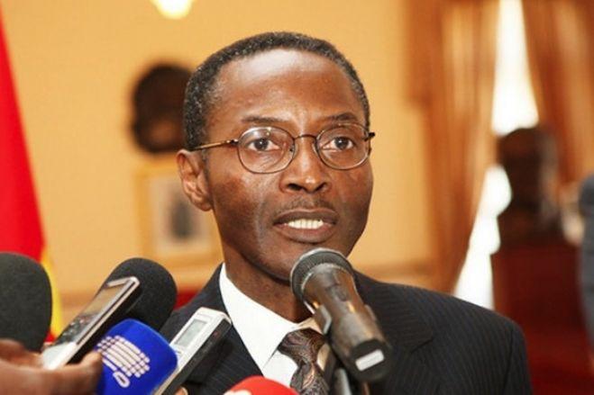 Vice-Presidente leva à justiça autores de calúnias