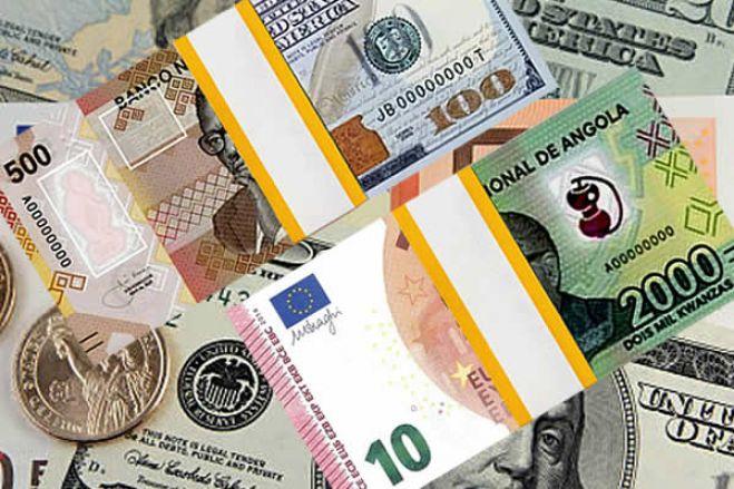 Preço do dólar nas ruas de Luanda continua estável devido às dificuldades na aquisição
