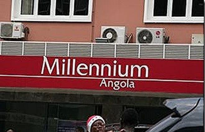 Lucros de seis bancos em Angola afundam 28% no primeiro semestre