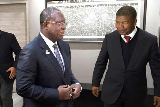 Regime angolano transforma combate à corrupção num verdadeiro acto de ajustes de contas