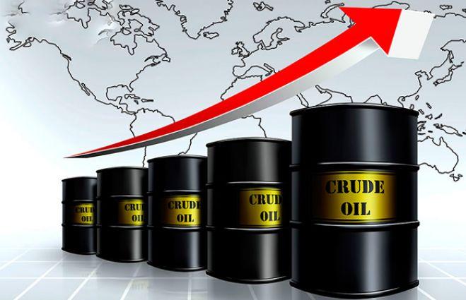 Preço do petróleo salta 18% após ataques com drones na Arábia Saudita
