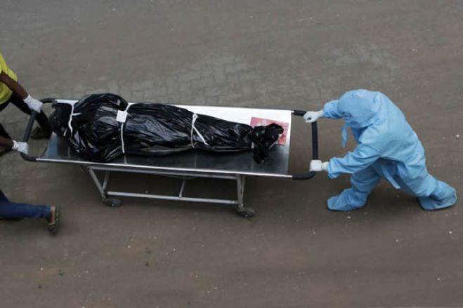 Médica recusa que mortes por covid-19 em Angola sejam associadas a mau atendimento hospitalar