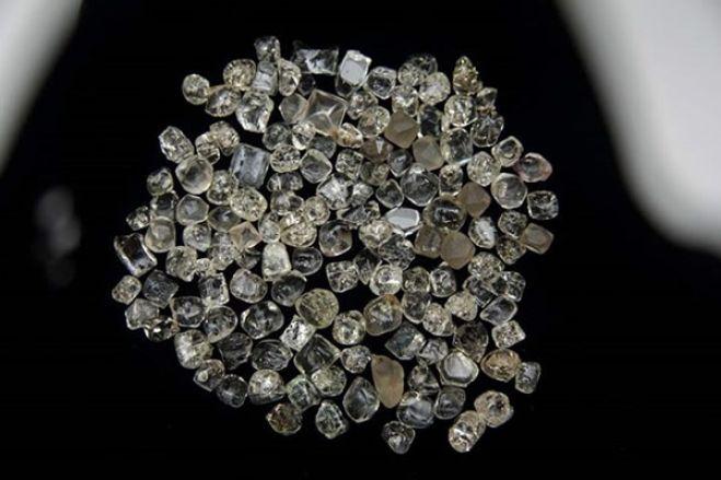 Antuérpia quer acordo com Angola para importação direta de diamantes