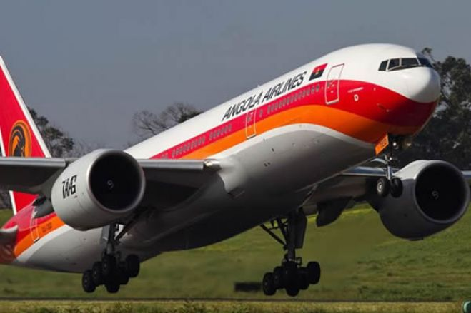 Governo angolano pretende privatizar a TAAG em 2022