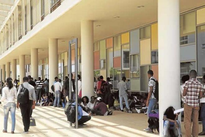 Movimento dos Estudantes do Ensino Superior rejeita propina proposta pelo Governo angolano