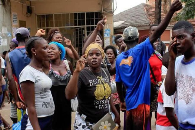 Governador de Cabinda recusa protesto no sábado mas promotores querem manter manifestação