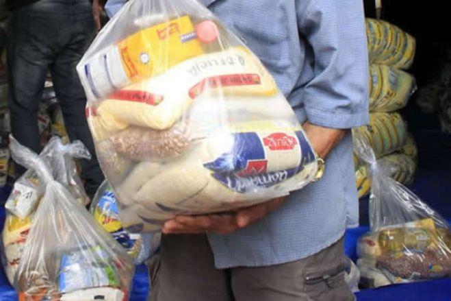 Angola prepara programa de cesta básica para famílias mais carenciadas