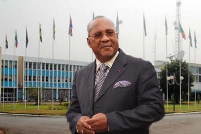 Morreu o ex-Presidente congolês Yhombi-Opango de coronavírus