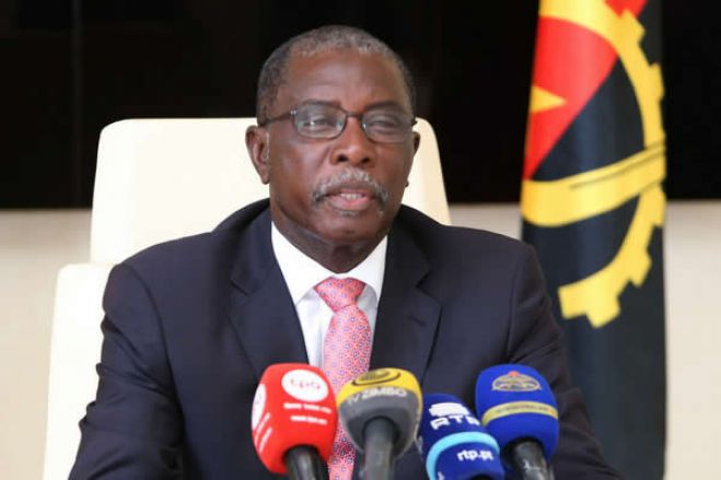Angola tem 162 casos suspeitos de contágio por Covid-19