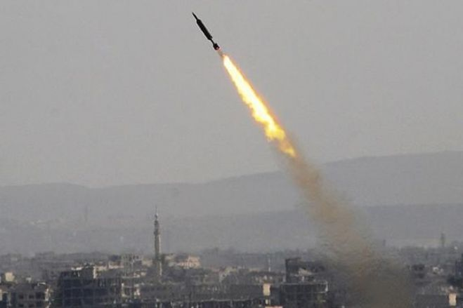 Irão disparou mísseis contra base com soldados dos EUA no Iraque