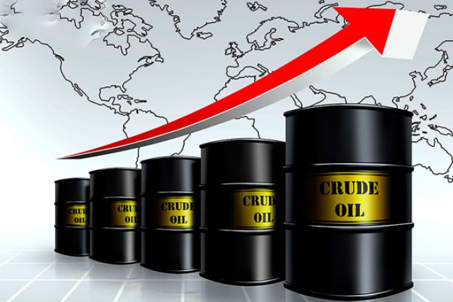 Preço do barril Brent sobe 0,11% para 64,29 dólares