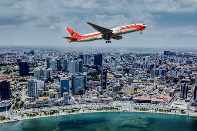 Covid-19: Mais de 5.700 cidadãos regressaram a Angola incluindo 2.158 de Portugal
