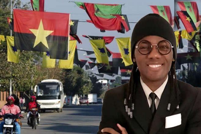 Os partidos políticos angolanos e sua pouca influência internacional diplomática: Como chegar ao Poder?