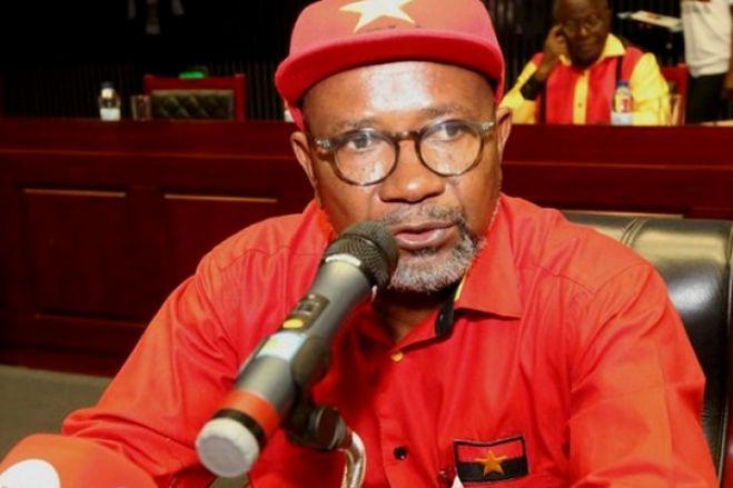 """""""Não gostei da forma como fui tratado pelos meus camaradas do MPLA"""""""