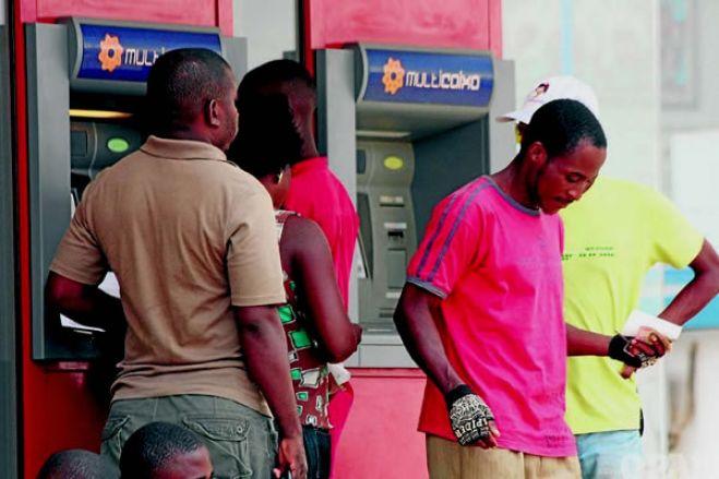BAI detecta tentativa de fraude por meio de SMS