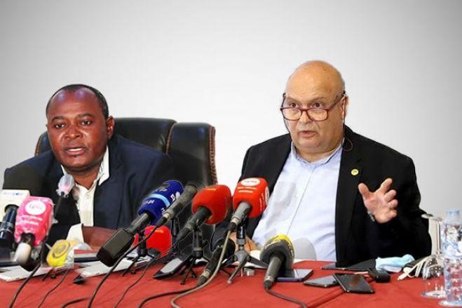 É crime o MPLA usar o dinheiro dos angolanos para campanhas de diabolização de ACJ