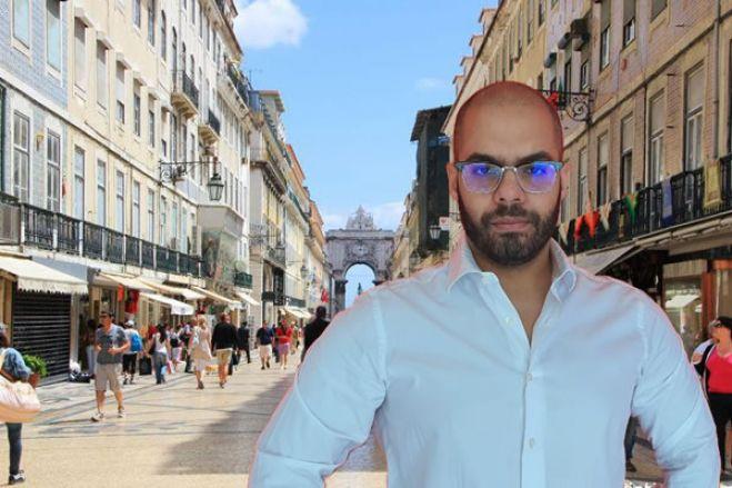 PGR enviou cartas rogatórias para ouvir filho de Carlos São Vicente em Portugal