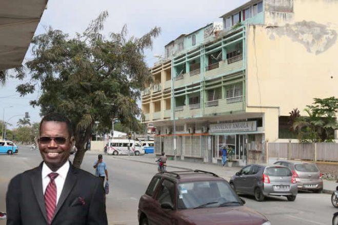Porque razão Rui Falcão (bombardeou) o regime de Luanda?