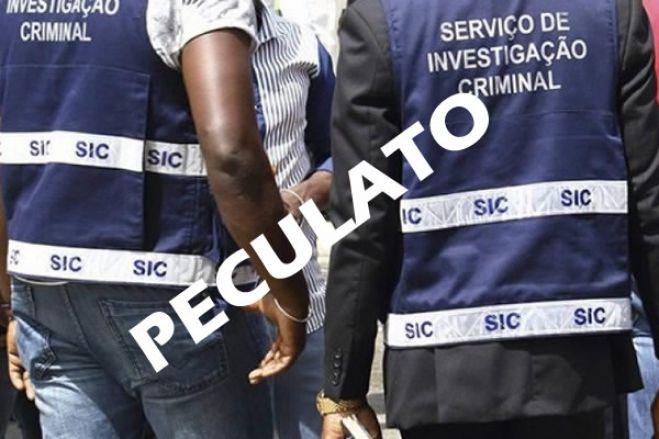 Zaire:  Quatro funcionários públicos detidos pelo SIC por peculato
