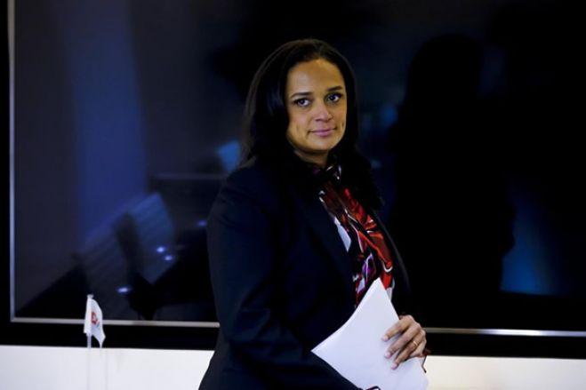 Fica difícil a permanência de Isabel dos Santos no Dubai