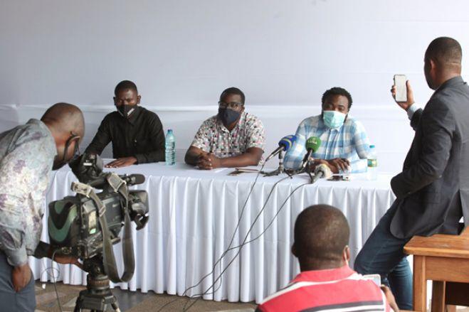 Promotores da manifestação contra impunidade em Angola pedem investigação séria