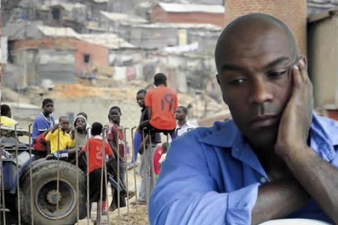 Bombo molhou: Angola ficará ainda pior em 2021