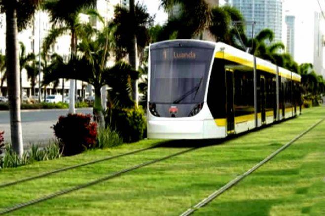 Metro de Superfície de Luanda: PR cria comissão para preparar parceria público-privada