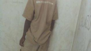 Recluso enforca-se no tribunal após ser condenado na provincial do Zaire