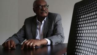 Lopo do Nascimento defende contagem da verdade histórica de Angola