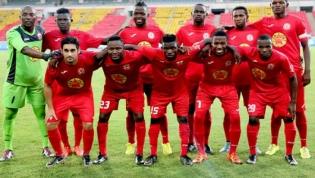 Dois 'vices' do Benfica de Luanda suspensos por pagarem U$D 11.300 a árbitra