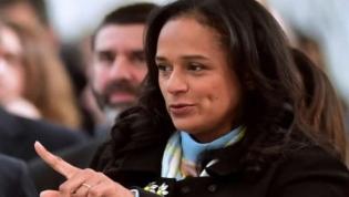 """Isabel dos Santos refere que a sua participação na Galp """"não está à venda"""""""
