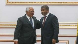 """Angola diz que visita de PR a Portugal significa """"normalização completa"""" das relações"""
