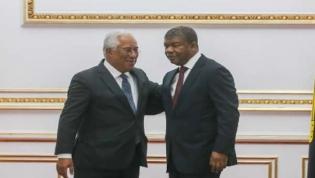 PM português afirma que visitas de alto nível político entre os dois governos têm de intensificar-se